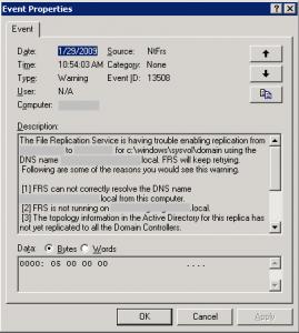 error_13508