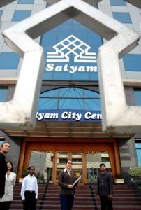 Satyam Headquarters