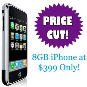 iPhone Price Cut! (?)