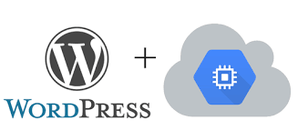 Wordpress + Google Compute Engine